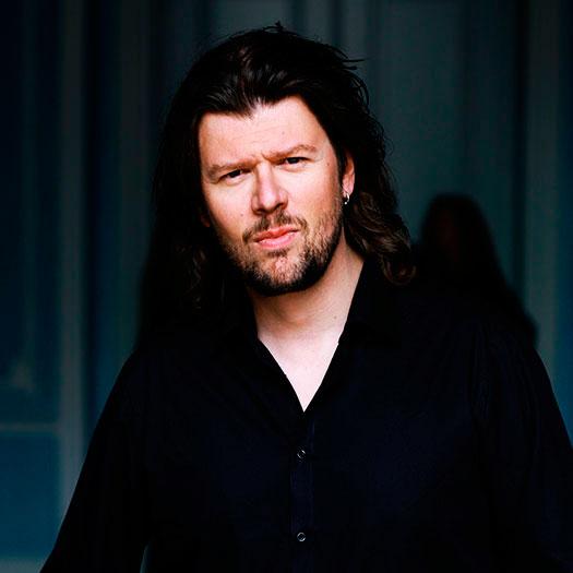 Jacob Rønne - Guitars