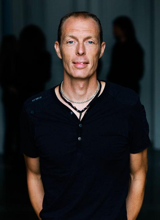 Søren Dall - Bass